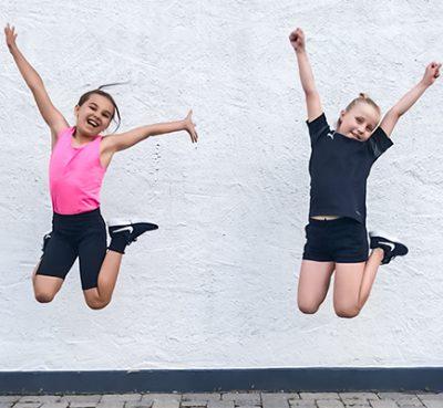 Dance Camp uge 26 - VJCDANS Hillerød