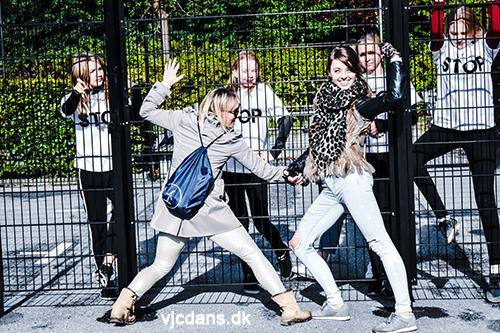 Mobbedans video - VJCDANS - Dansevideo med en masse børn | VJCDANS Hillerød, Din Danseskole i Nordsjælland