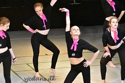 Danseprøve – VJCDANS – Fest, sjov, og masser af danseglæde