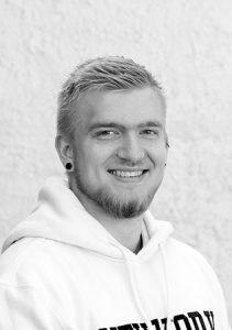 Victor Roskvist, Dans i Hillerød VJCDANS din danseskole i Hillerød, Allerød, Fredensborg, Helsinge, i Nordsjælland