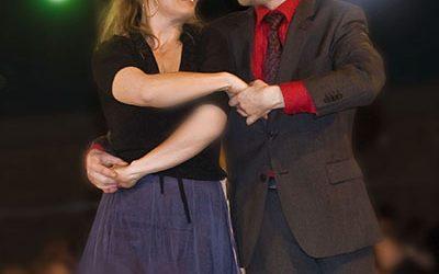 Danse tilbud til voksne