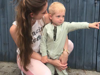 Mor/far og barn dans/rytmik fra 18-30 mdr - VJCDANS, Hillerød, Nordsjælland