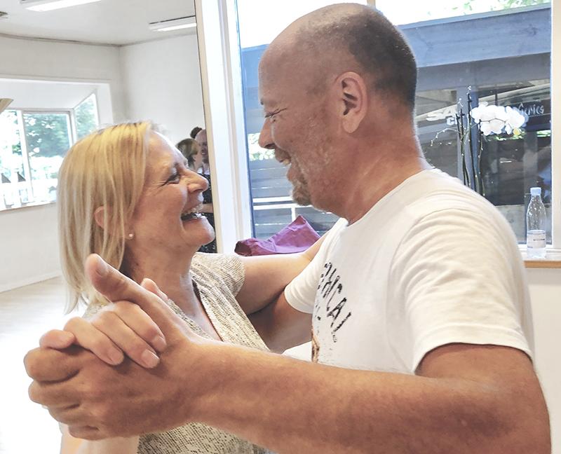 Pardans for voksne - VJCDANS Hillerød Nordsjælland