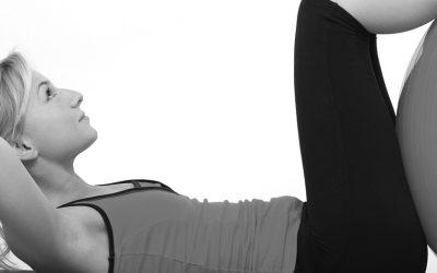Pilates Hillerød – VJCDANS