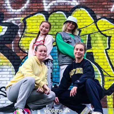 Dance Camp uge 29, Insta-Star-Week, VJCDANS, HIllerød