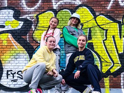 Insta-Star-Week uge 29, VJCDANS, Hillerød, Nordsjælland